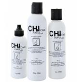 """CHI - Набор """"Чи Пауэр плюс"""" для химически обработанных волос"""