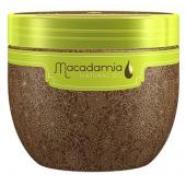 MACADAMIA - Маска восстанавливающая интенсивного действия с маслом арганы и макадамии - Deep Repair Masque, 500 мл