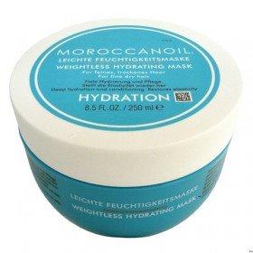 Moroccanoil увлажняющая маска для тонких волос (Weightless Hydrating Mask) 250 мл.