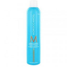 Moroccanoil Сияющий лак для всех типов волос 330 мл.