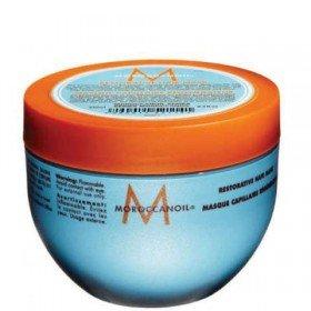 Moroccanoil восстанавливающая маска для поврежденных волос 250 мл.